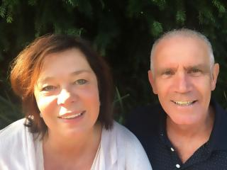 Eric en Esther